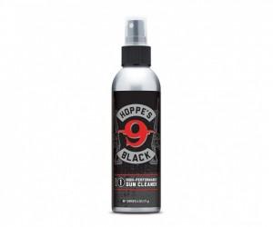 Средство от нагара Hoppe's Black Gun Cleaner, для любого металла, спрей 177 мл