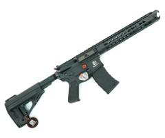 Страйкбольный автомат VFC Avalon Leopard Carbine AEG DX Black