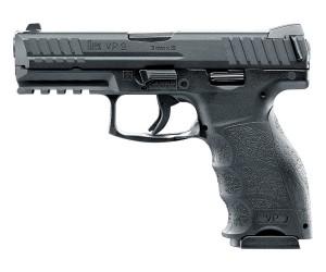 Страйкбольный пистолет VFC Umarex HK VP9 GBB