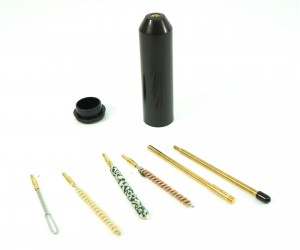 Набор для чистки пистолетный, кал. 4,5 мм (.177) цилиндр в блистере