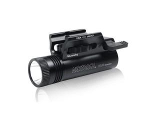 Тактический фонарь NexTorch WL10X Executor, светодиод CREE XP-G2 R5, 230 люмен