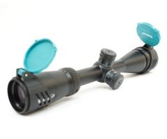 Оптический прицел Veber «Пневматика II» 3-9x40 AO