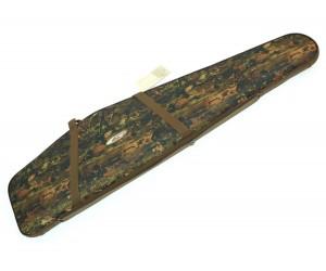 Чехол-кейс 120 см, с оптикой (поролон, кордура)