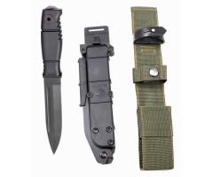 Нож «Кампо» (гражданская версия «Ратник»)