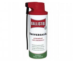 Масло оружейное Ballistol spray VarioFlex, 350 мл