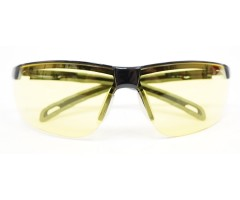Очки стрелковые Stalker Anatomic, желтые линзы (STA-89Y)