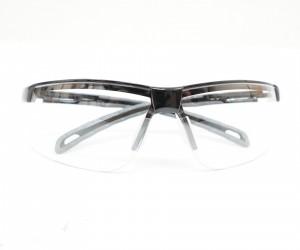 Очки стрелковые Stalker Anatomic, прозрачные линзы (STA-96W)