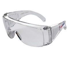 Очки защитные РУСОКО «Спектр» (прозрачные)