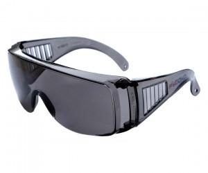 Очки защитные РУСОКО «Спектр Дарк» (темные)