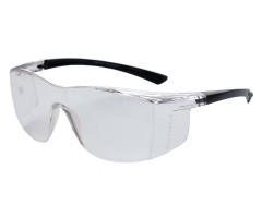 Очки защитные РУСОКО «Декстер» (прозрачные)