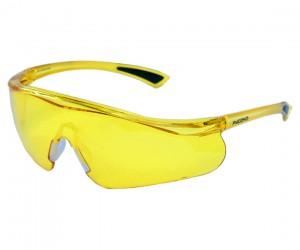 Очки защитные РУСОКО «Инфинити Контраст» (желтые)