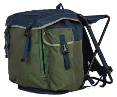 Рюкзак AVI-Outdoor Kalastus с раскладным стулом (1064)