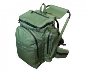 Рюкзак AVI-Outdoor Fiskare с раскладным стулом (1063)