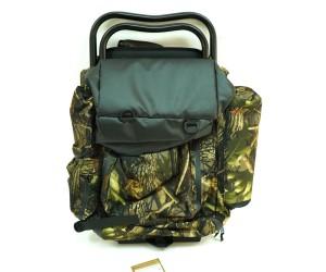 Рюкзак AVI-Outdoor Hagle Camo с раскладным стулом (5334)