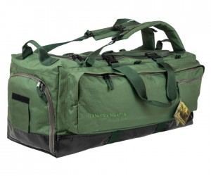 Рюкзак-сумка AVI-Outdoor Ranger Cargobag Green (924-3)