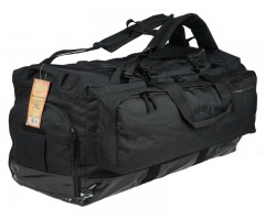 Рюкзак-сумка AVI-Outdoor Ranger Cargobag Black (924-1)