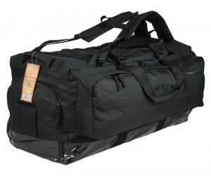 Рюкзак-сумка AVI-Outdoor Ranger Cargobag Black (924-1)