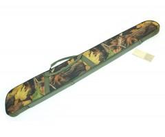 Чехол-кейс 135 см, без оптики (поролон, кордура)