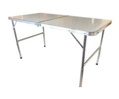 Стол складной AVI-Outdoor TS 6024 большой, 120x60 см