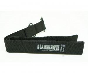 Ремень Tactical CQB Heavy Duty Rigger BL0004 Black