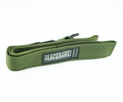 Ремень Tactical CQB Heavy Duty Rigger BL0004 Olive