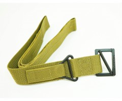 Ремень Tactical CQB Heavy Duty Rigger BL0004 Tan