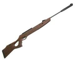 Пневматическая винтовка Kral Smersh 125 N-11 Arboreal (пластик под дерево, ортопед.)