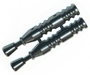 Пусковое мини-устройство для запуска «Сигнал охотника», «Гром» (сталь, двойное)