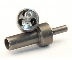 Клапан расточенный для МР-654К (3 отверстия)