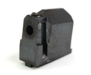 Расточенный корпус клапана МР-654К (тюнинг)
