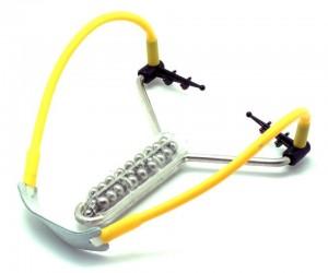Рогатка спортивная Trumark S9-F0 (магазин, прицел)