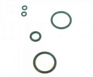 Комплект уплотнительных колец (ЗИП) к пистолету «Атаман-М2»