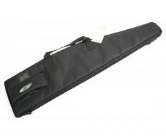 Чехол-кейс для охолощенного АКМ/АК-74 (кордура) черный
