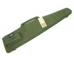 Чехол-кейс для охолощенного АКМ/АК-74 (кордура) олива