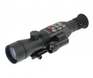 Цифровой прицел ночного видения Veber DigitalHunt R50x3,9 HD
