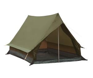 Палатка AVI-Outdoor Saltern 205x120x100 см, 2-местная (8589)