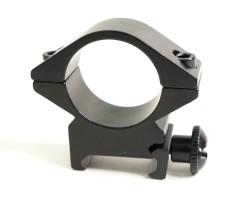 Кольцо на Weaver универсал. Centershot для прицелов / фонарей / боуфишинга