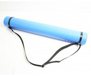 Тубус для стрел Centershot пластиковый (синий)