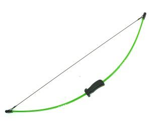 Детский классический лук Centershot «Эльф» 4,5 кг, 91 см (зеленый)