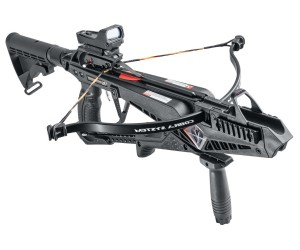 Арбалет-пистолет Ek Cobra System R9 Deluxe, регул. приклад