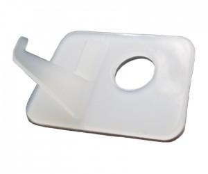 Полочка для классического лука пластиковая KAP