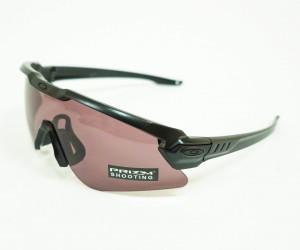 Очки защитные SI M Frame Alpha Tactical, сменные линзы (AS-GG0036B)