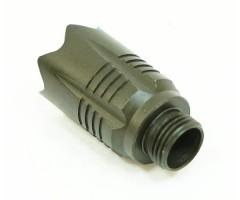 Тактический стальной компенсатор для пистолетов WE