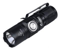 Фонарь FiTorch ER16 универсальный (USB зарядка, магнит, 1000 лм)