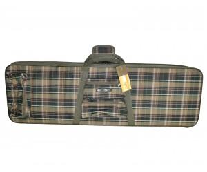 Чехол оружейный «Шотландка» 1000x300 мм (поролон)