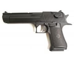 Страйкбольный пистолет KWC Desert Eagle CO₂ GBB (KCB-51AHN)