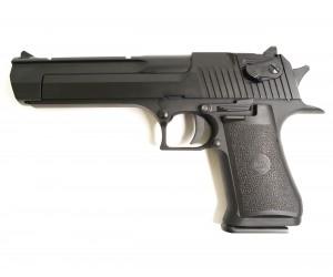 Страйкбольный пистолет KWC Desert Eagle CO₂ GBB