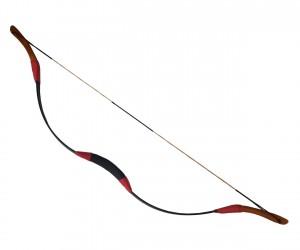 Детский традиционный лук Centershot «Хан» 7 кг, 110 см