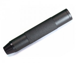 "Саундмодератор цельный СУЦП Т34 для PCP винтовок Hatsan, Kral кал. 4,5 мм (1/2"" UNF -20)"