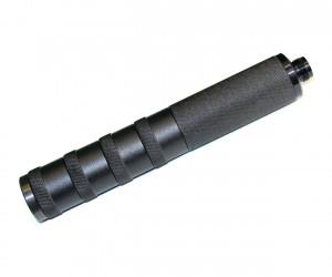 Саундмодератор модульный СУМД Т90 для винтовок Ataman M2R кал. 5,5-6,35 мм (M16x1)